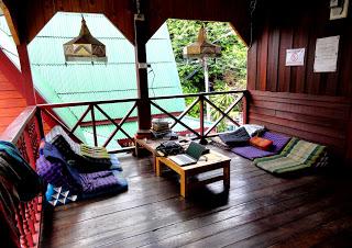 Lopburi to Chiang Mai